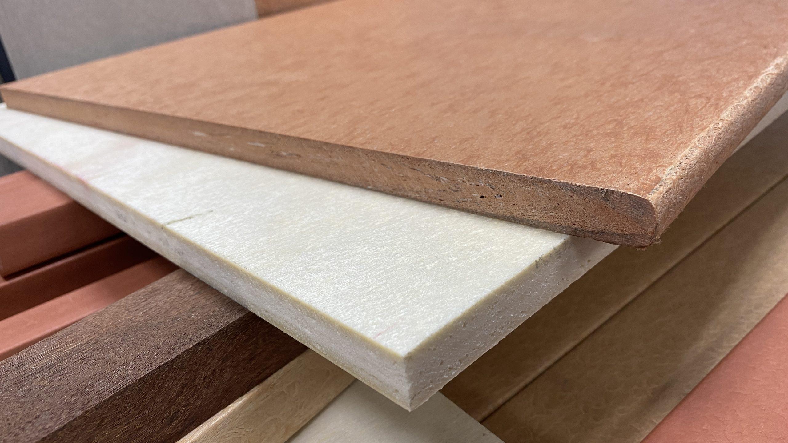 超木機能實芯大板